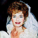 wedding day portrait painting